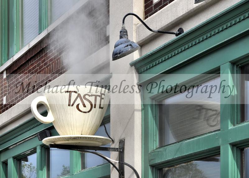 Taste - East Aurora, NY - 5 x 7