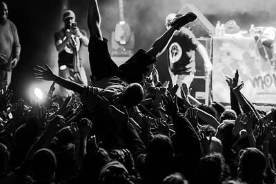Yoshi / Hip Hop Momo Party / La Clef, Saint Germain-en-Laye, France, 2017