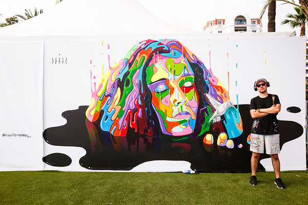 Dasic Fernandez / Cannes, 2017