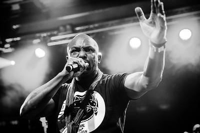 JP Manova / Hip Hop Momo Party / La Clef, Saint Germain-en-Laye, France, 2017