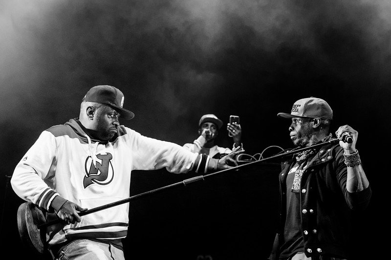 Doitall & Mr Funke / The Lords of the Underground / Ninkasi, Lyon, 2017
