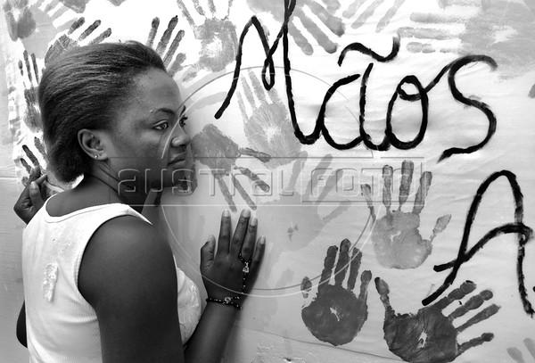 Talavera Bruce female prison