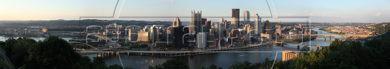 Pittsburgh, PA, USA. (Australfoto/Douglas Engle)