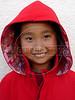 A child in San Francisco, USA.(Australfoto/Douglas Engle)