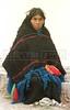 A woman in Mexico's southeastern state of Chiapas. (Australfoto/Douglas Engle)