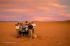 Namib Sundowner
