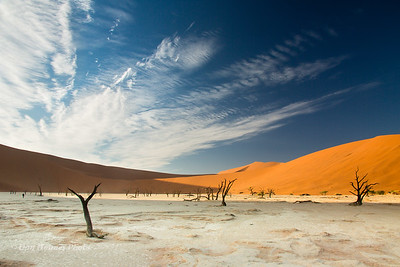 Namibia Sands