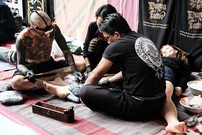 Indonesian way