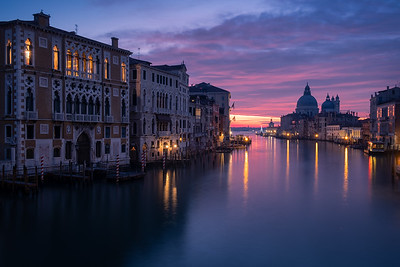 music of the rising sun | venice, italy