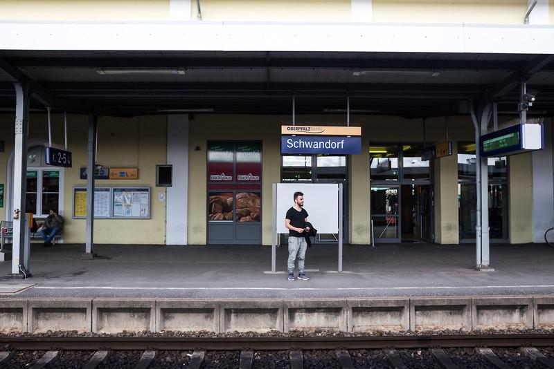 Schwandorf, Germany