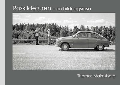 Roskildeturen omslag – framsida, liten bild för web