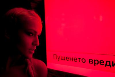 Blondes Night at Night Club Tiffany
