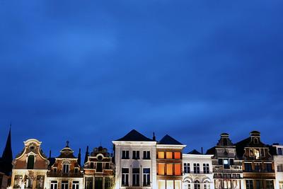 Mechelen Skyline