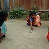 Life in a Brothel, Bangladesh.