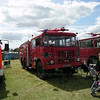 Odiham Fire Show 2009<br /> Thornycroft Nubian Major
