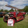 Odiham Fire Show 2009<br /> Dennis 'N' Type 1916