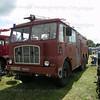Odiham Fire Show 2009<br /> Thornycroft