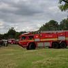 Odiham Fire Show 2009