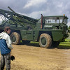 Griffet 6x6 Recovery Crane