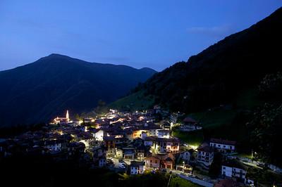 Luzzogno, Vallestrona - Piedmont, Italy
