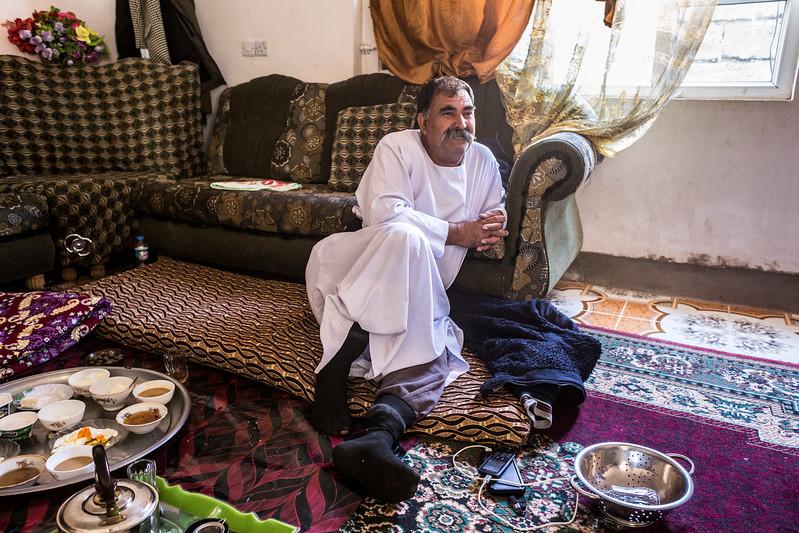 Shingal, Iraq