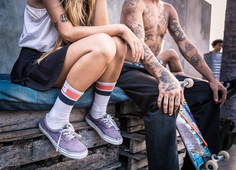 Skate Culture Bali