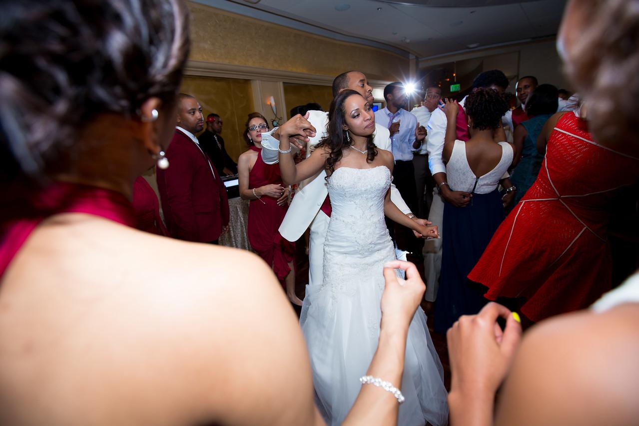 Last dance of the night!
