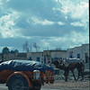 Trailer and camel