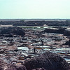 The salt pans and village of Teguidda-n-Tessoumt