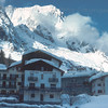 Hotel Astoria and Funivie Monte Bianco