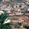 Another view of a Berber village in Southern Tunisia