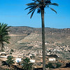 A Berber village in Southern Tunisia