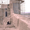 Herat Fortress under restoration