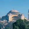 Santa Sophia, Istanbul