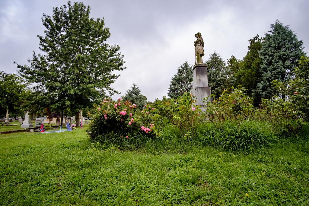 Memorial to Failure