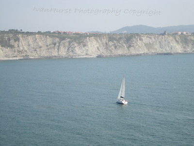 Bay of Biscay - Northbound