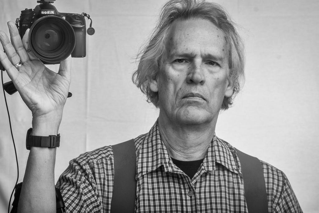 #10 Photographer