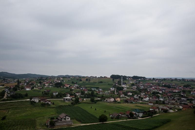 Velika Kladuša, Bosnia and Herzegovina