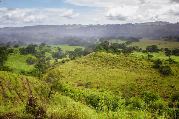1633 Azuero Earth - Panama