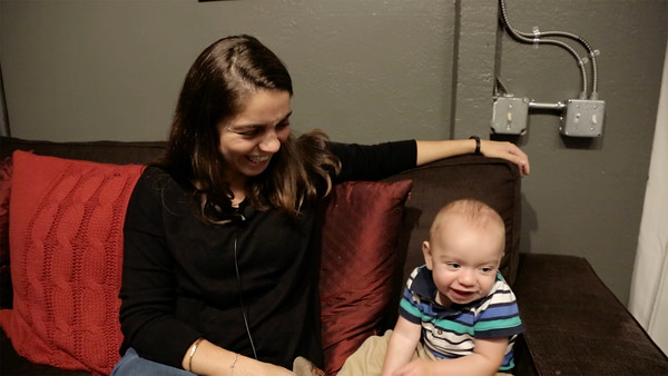 Erica Mohan Patient Testimonial