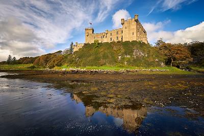 Dunvegan Castle – Isle of Skye, Scotland