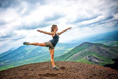 Volcano Ballet