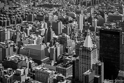 Midtown (2), NYC