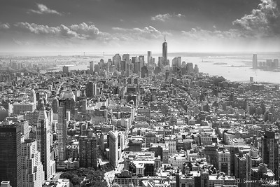 0.33 Manhattan, NYC