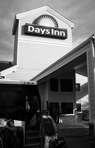 Day 10 - 5/18/2014: Cheyenne WY<br /> Last chase day.