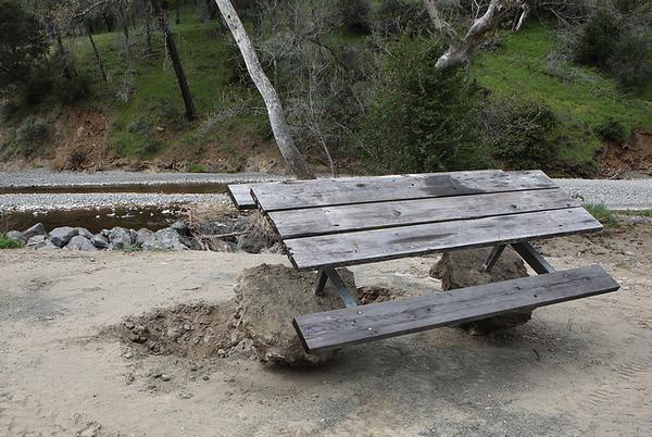 Del Valle Regional Park, Livermore