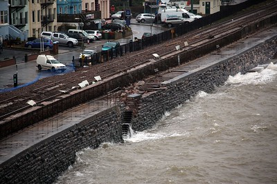 Dawlish storm damage 4