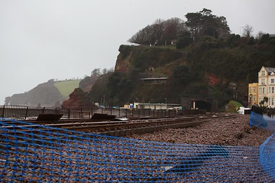 Dawlish storm damage 13