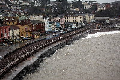 Dawlish storm damage 3