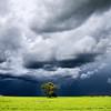 Storm Clouds Saskatchewan